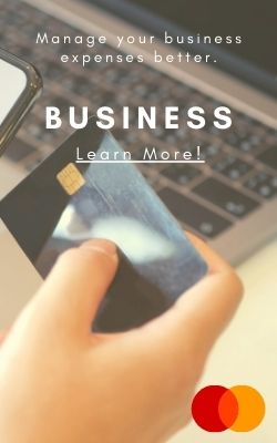 Manage Your Business Expenses Better with link to apply for Business Credit Card