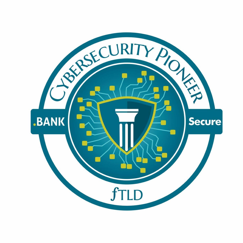 Cyber Security Pioneer Logo